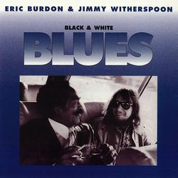 Black & White Blues - Jimmy Witherspoon