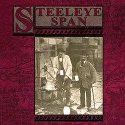 Ten Man Mop or Mr Reservoir Butler Rides Again - Steeleye Span