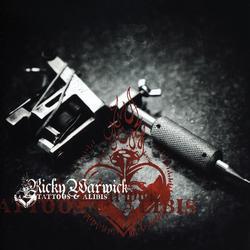 Tattoos & Alibis - Ricky Warwick