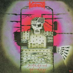 Dimension Hatröss - Voivod