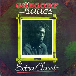 Extra Classic - Gregory Isaacs