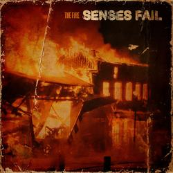 The Fire - Senses Fail