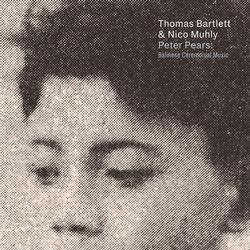 Peter Pears: Balinese Ceremonial Music - Thomas Bartlett