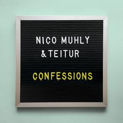 Confessions - Nico Muhly
