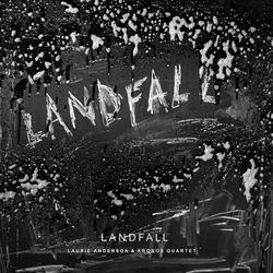 Landfall - Kronos Quartet