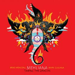 Mehliana: Taming The Dragon - Brad Mehldau & Mark Guiliana