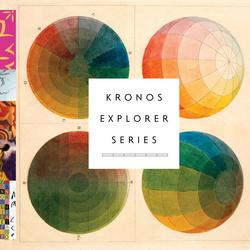 Kronos Explorer Series - Kronos Quartet