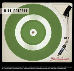 The Intercontinentals - Bill Frisell