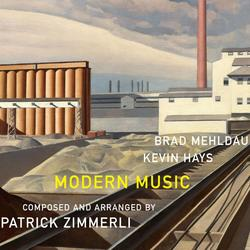 Modern Music - Brad Mehldau