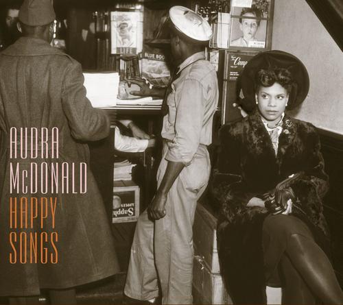 Happy Songs - Audra McDonald