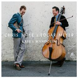 Bass & Mandolin - Edgar Meyer