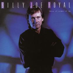 Tell It Like It Is - Billy Joe Royal