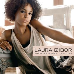 From My Heart To Yours EP - Laura Izibor