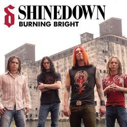 Burning Bright - Shinedown