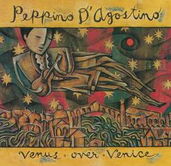 Venus Over Venice - Peppino D