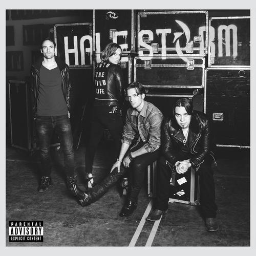 Sick Individual - Halestorm