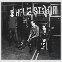 Mayhem - Halestorm