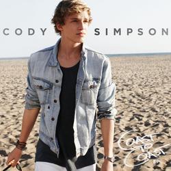 Coast to Coast EP - Cody Simpson