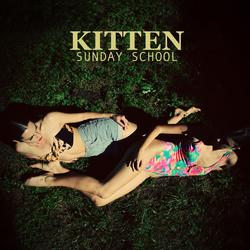 Sunday School - Kitten