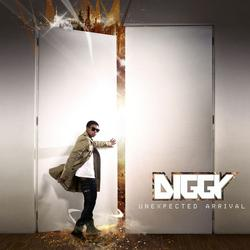 Unexpected Arrival - Diggy