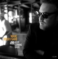 Keep Coming Back - Marc Broussard