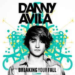 Breaking Your Fall - Danny Avila