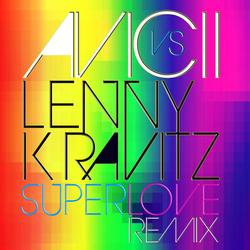 Superlove - Avicii