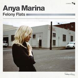 Felony Flats - Anya Marina