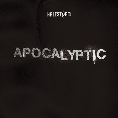 Apocalyptic - Halestorm