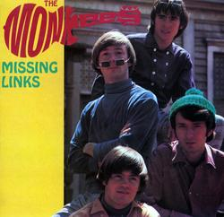 Missing Links - The Monkees