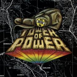 East Bay Grease - Tower of Power
