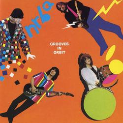Grooves In Orbit - NRBQ