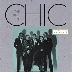 The Best of Chic Vol. 2 - Chic