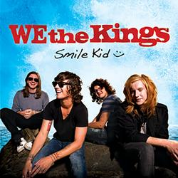 Smile Kid - We The Kings
