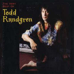 The Very Best of Todd Rundgren - Todd Rundgren