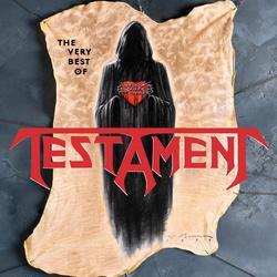 The Very Best Of Testament - Testament