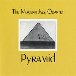 Pyramid - The Modern Jazz Quartet