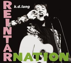 Reintarnation - k.d. lang