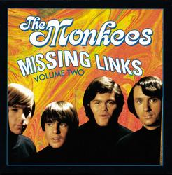 Missing Links, Vol. 2 - The Monkees