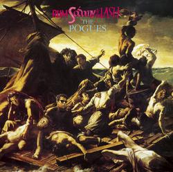 Rum Sodomy & The Lash (Expanded Edition) - The Pogues