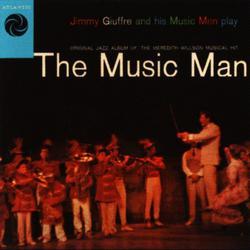 The Music Man - Jimmy Giuffre