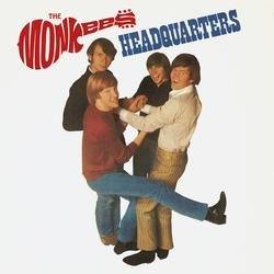 Headquarters - The Monkees