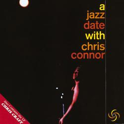 A Jazz Date With Chris Connor - Chris Connor