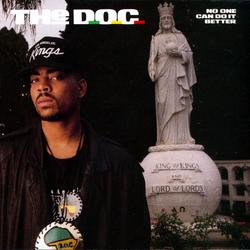 No One Can Do It Better - D.O.C.