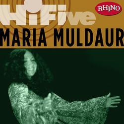 Rhino Hi-Five: Maria Muldaur - Maria Muldaur