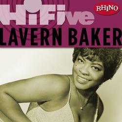 Rhino Hi-Five: LaVern Baker - Lavern Baker