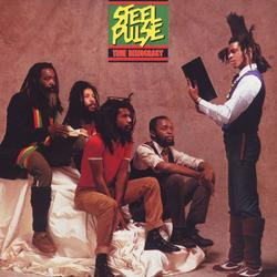 True Democracy - Steel Pulse