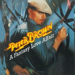 A Fantasy Love Affair - Peter Brown