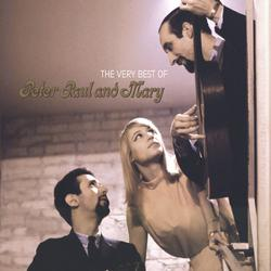 The Very Best of Peter, Paul and Mary - Peter