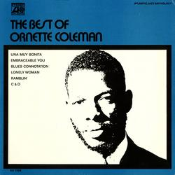 The Best Of Ornette Coleman - Ornette Coleman